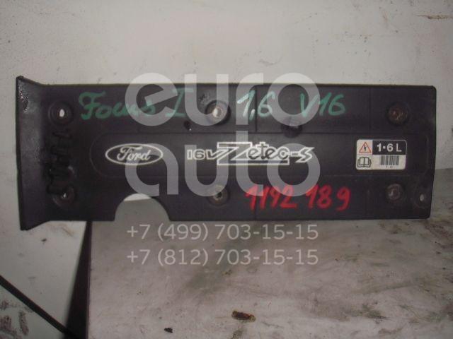 Накладка декоративная для Ford Focus I 1998-2004 - Фото №1