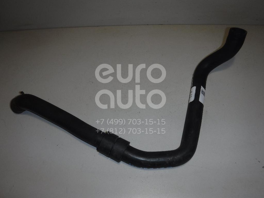 Купить Патрубок радиатора VW Golf Plus 2005-2014; (1K0121086AJ)