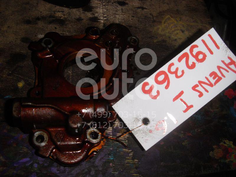 Насос масляный для Toyota Avensis I 1997-2003;Celica (ZT23#) 1999-2005;Corolla E12 2001-2006;Auris (E15) 2006-2012;CorollaVerso 2004-2009 - Фото №1