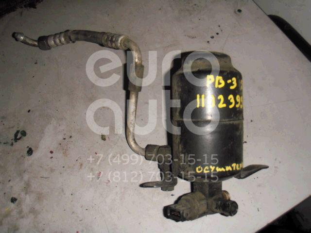 Осушитель системы кондиционирования для VW Passat [B3] 1988-1993 - Фото №1