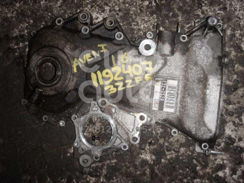 Крышка двигателя передняя для Toyota Avensis I 1997-2003;Avensis II 2003-2008;Celica (ZT23#) 1999-2005;Corolla E12 2001-2006;Auris (E15) 2006-2012;Corolla E15 2006-2013;CorollaVerso 2004-2009 - Фото №1