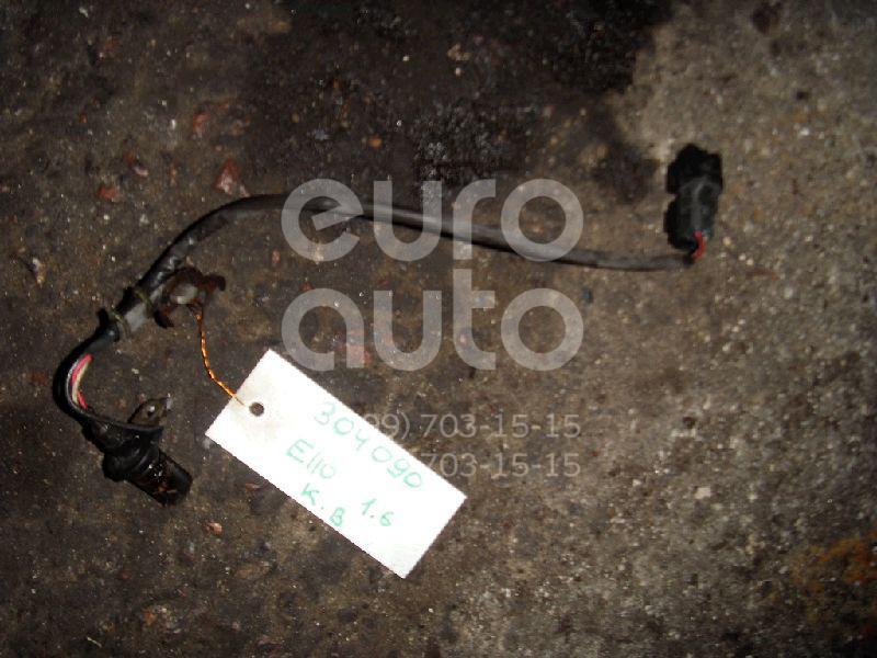 Датчик положения коленвала для Toyota,GM Corolla E11 1997-2001;Avensis II 2003-2008;Avensis I 1997-2003;Celica (ZT23#) 1999-2005;Corolla E12 2001-2006;Auris (E15) 2006-2012;Corolla E15 2006-2013;Pontiac Vibe 2002-2007;CorollaVerso 2004-2009 - Фото №1
