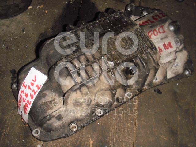 Поддон масляный двигателя для Ford Focus I 1998-2004;Focus II 2005-2008;Fiesta 1995-2000;Puma 1997-2002;Fusion 2002>;C-MAX 2003-2011;Fiesta 2001-2007;S40 2004-2012;Mondeo IV 2007-2015;Focus II 2008-2011;Fiesta 2008> - Фото №1