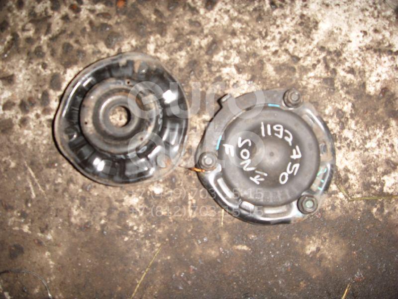 Опора переднего амортизатора для Kia Sonata V (NEW EF) 2001>;Magentis 2000-2005 - Фото №1