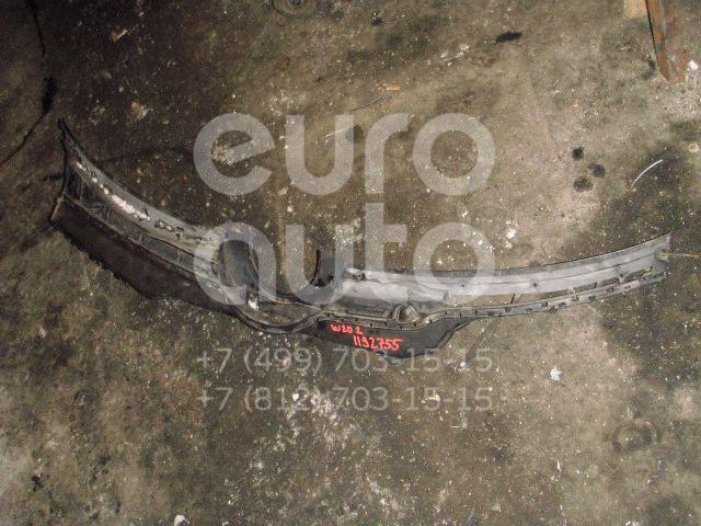 Решетка стеклооч. (планка под лобовое стекло) для Mercedes Benz W202 1993-2000 - Фото №1