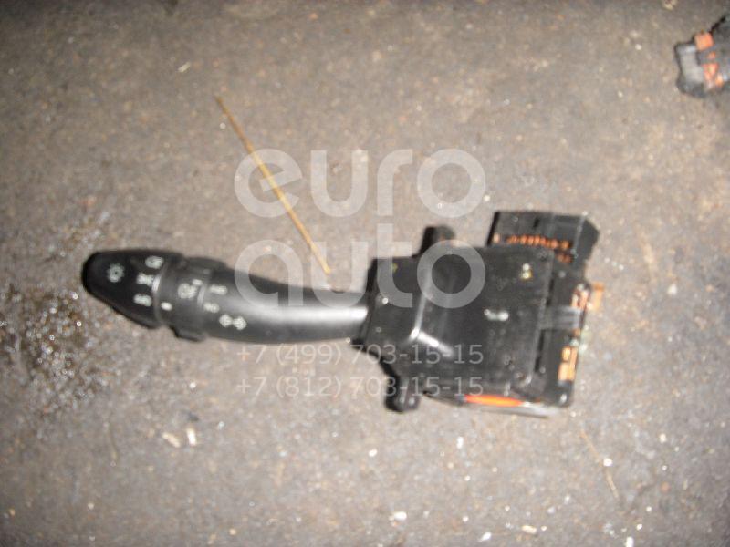 Переключатель поворотов подрулевой для Hyundai Sonata IV (EF)/ Sonata Tagaz 2001-2012 - Фото №1