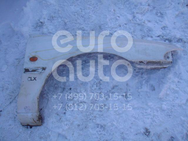 Крыло переднее правое для Ford Mondeo I 1993-1996 - Фото №1