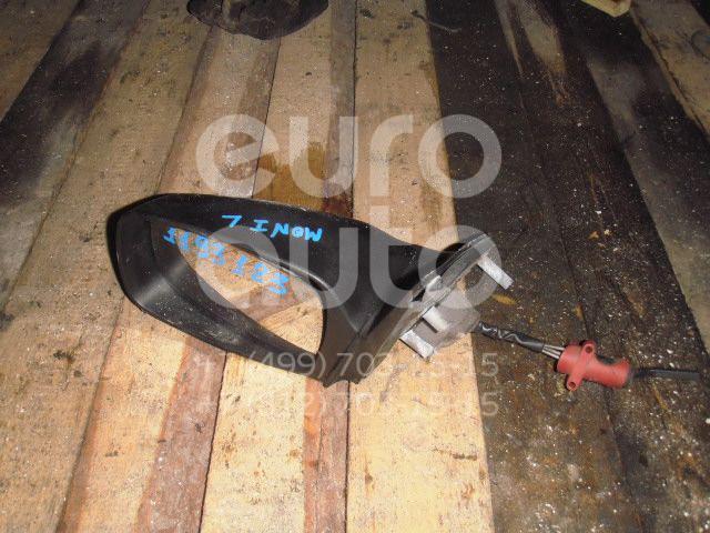 Зеркало левое механическое для Ford Mondeo I 1993-1996 - Фото №1