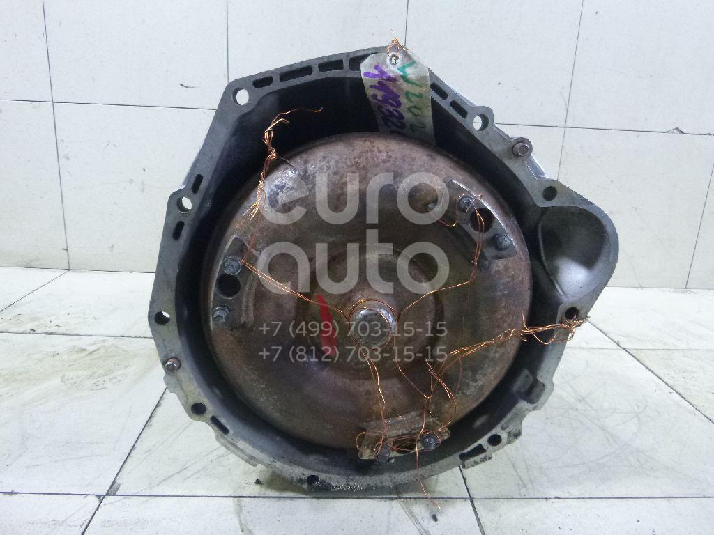 АКПП (автоматическая коробка переключения передач) для Mercedes Benz W202 1993-2000 - Фото №1