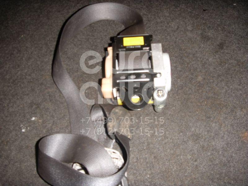 Ремень безопасности с пиропатроном для Toyota Corolla E12 2001-2006 - Фото №1