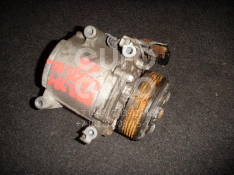 Компрессор системы кондиционирования для Mitsubishi Carisma (DA) 2000-2003;Space Star 1998-2004 - Фото №1