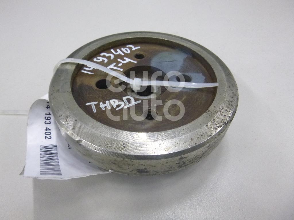 Купить Шестерня привода ТНВД VW Transporter T4 1996-2003; (046130101A)