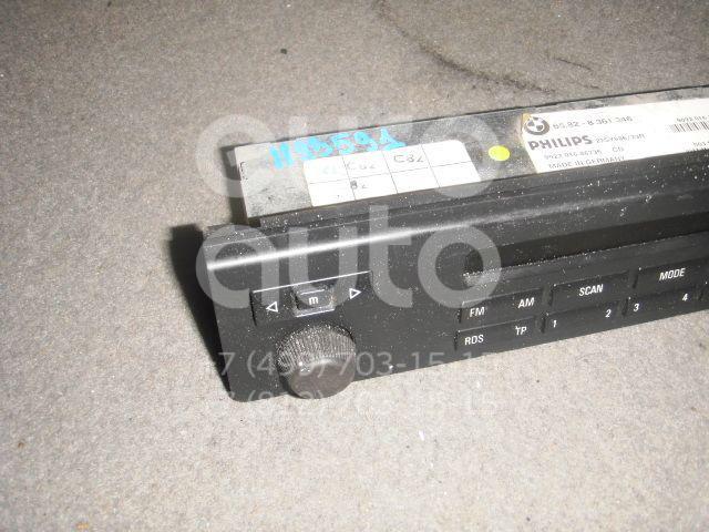 Дисплей информационный для BMW 5-серия E39 1995-2003 - Фото №1