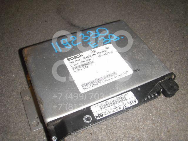 Блок управления AIR BAG для BMW 5-серия E39 1995-2003;3-серия E36 1991-1998;7-серия E38 1994-2001;Z3 1995-2003 - Фото №1