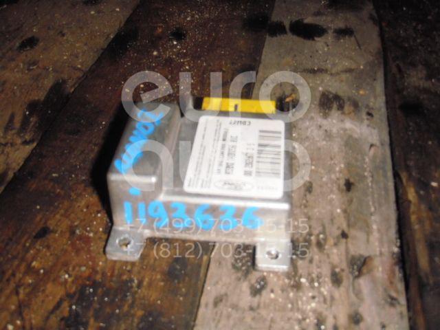 Блок управления AIR BAG для Ford Mondeo I 1993-1996 - Фото №1