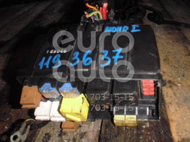 Блок предохранителей для Ford Mondeo I 1993-1996 - Фото №1