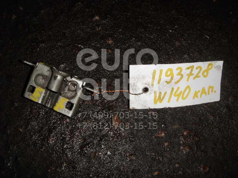 Замок капота для Mercedes Benz W140 1991-1999;Vito (638) 1996-2003;W129 1989-2001;W202 1993-2000 - Фото №1