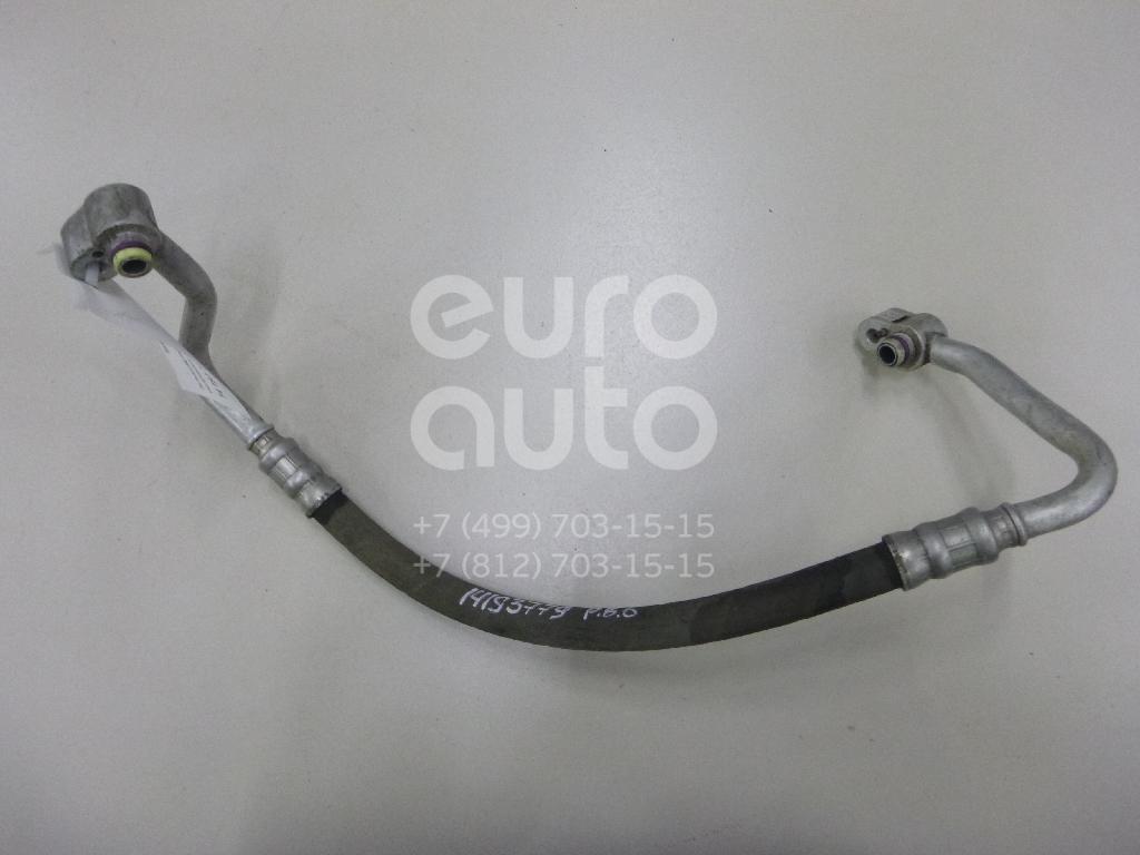 Купить Трубка кондиционера VW Passat [B6] 2005-2010; (3C0820721A)
