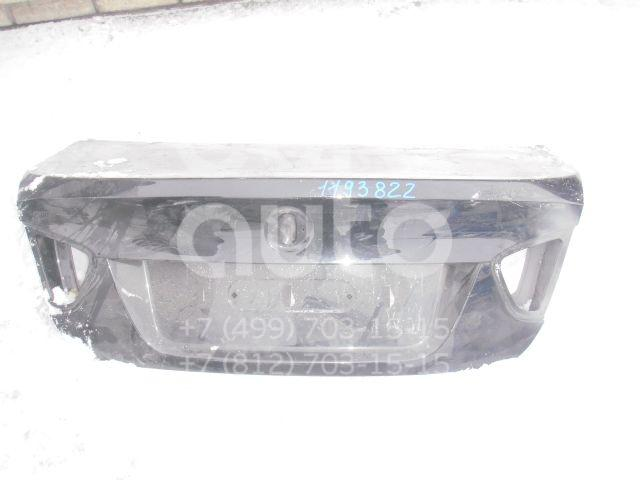 Крышка багажника для BMW 3-серия E90/E91 2005-2012 - Фото №1
