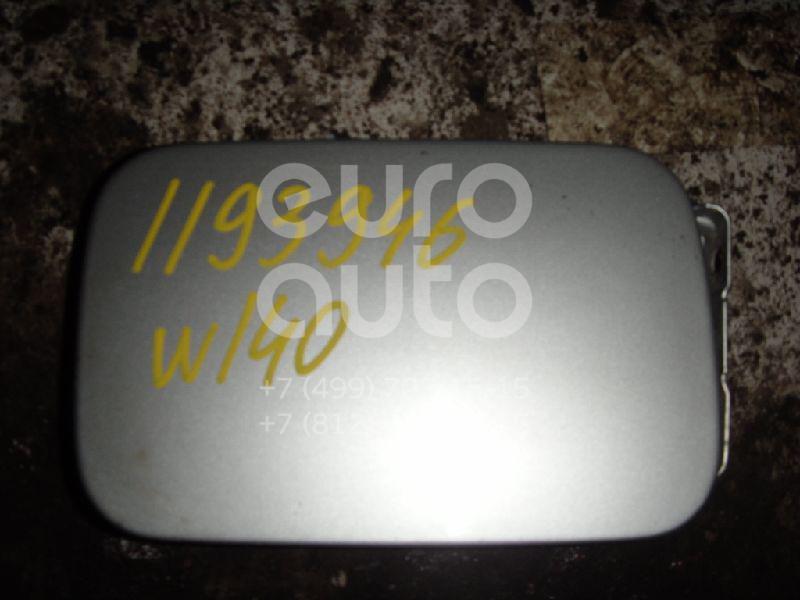 Лючок бензобака для Mercedes Benz W140 1991-1999 - Фото №1