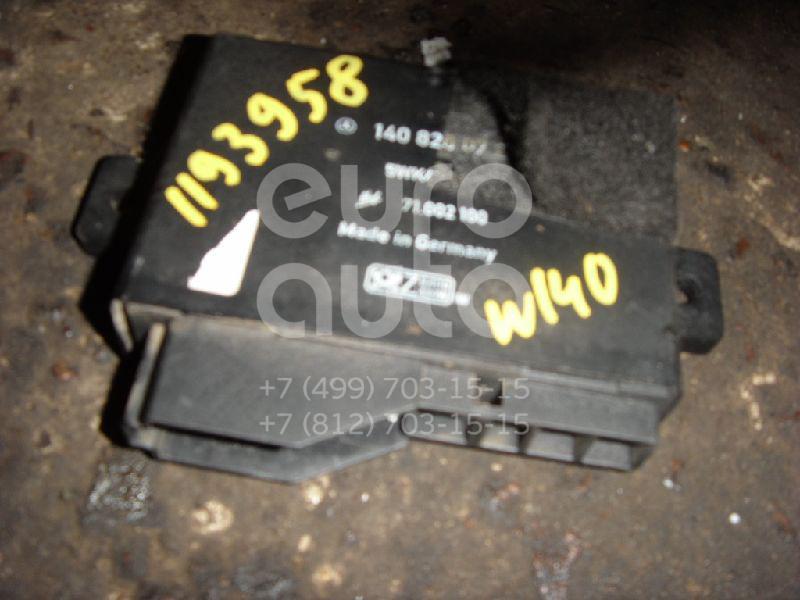 Блок электронный для Mercedes Benz W140 1991-1999 - Фото №1