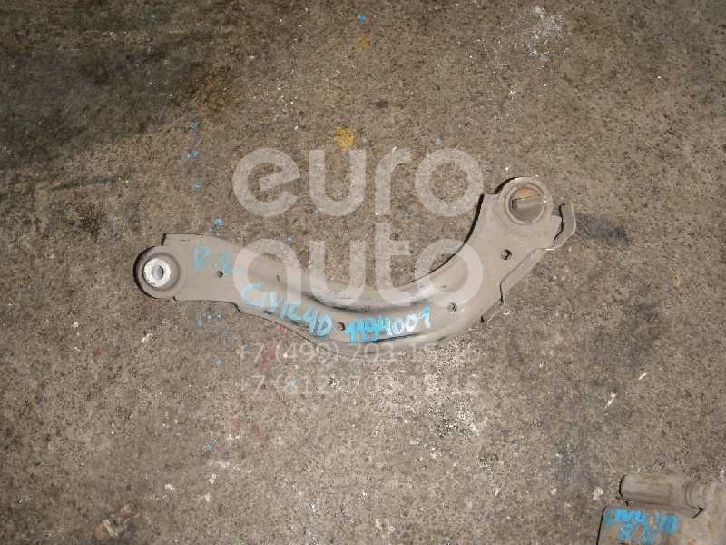 Рычаг задний верхний правый для Honda Civic 4D 2006-2012 - Фото №1