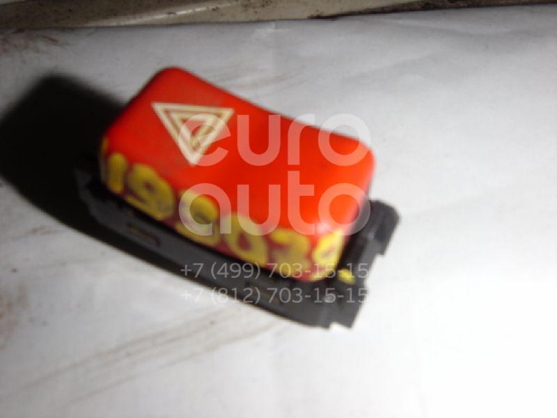 Кнопка аварийной сигнализации для Mercedes Benz W140 1991-1999;R129 SL 1989-2001 - Фото №1