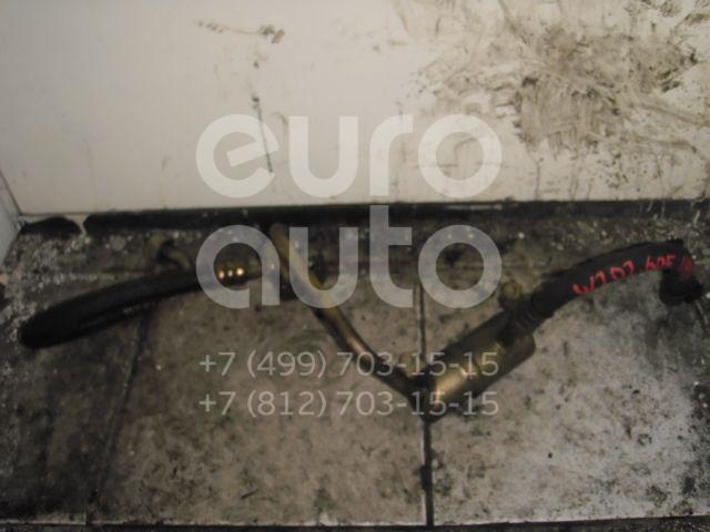 Трубка гидроусилителя для Mercedes Benz W202 1993-2000 - Фото №1