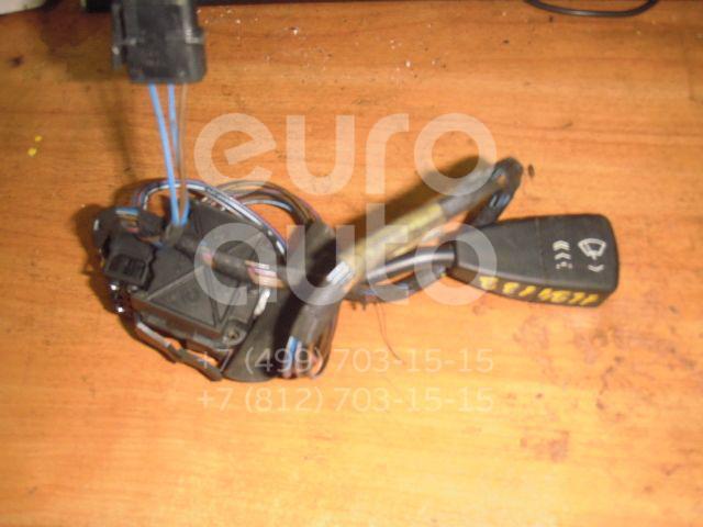 Переключатель стеклоочистителей для BMW 5-серия E34 1988-1995 - Фото №1