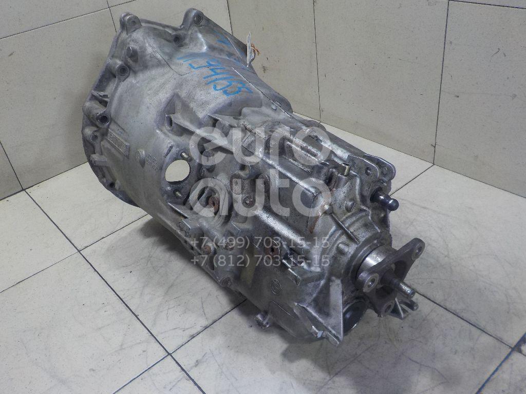 МКПП (механическая коробка переключения передач) для BMW 5-серия E39 1995-2003 - Фото №1