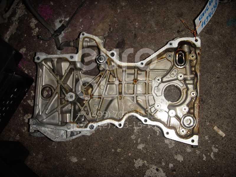 Насос масляный для Honda Civic 4D 2006-2012 - Фото №1
