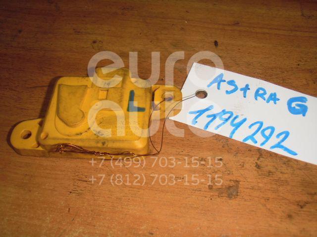Датчик AIR BAG для Opel Astra G 1998-2005 - Фото №1