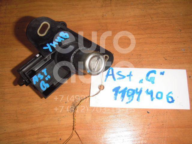 Кнопка открывания багажника для Opel Astra G 1998-2005 - Фото №1