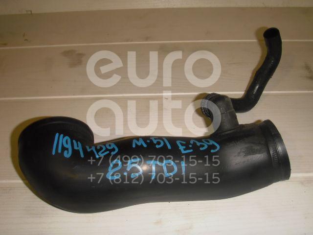 Гофра воздуховода для BMW 5-серия E39 1995-2003 - Фото №1