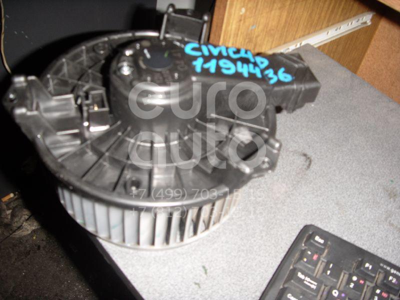 Моторчик отопителя для Honda Civic 4D 2006-2012 - Фото №1
