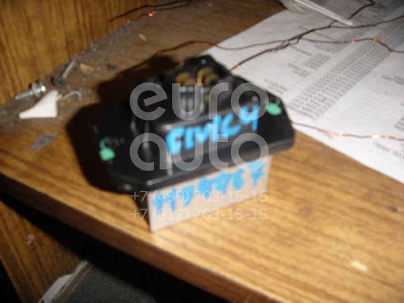Резистор отопителя для Honda Civic 4D 2006-2012 - Фото №1