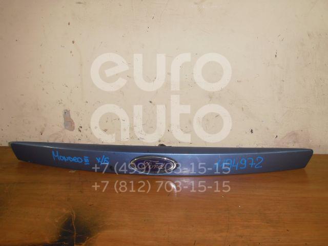 Накладка двери багажника для Ford Mondeo III 2000-2007 - Фото №1