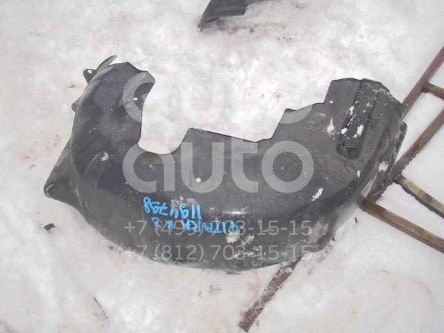 Локер задний правый для Suzuki Grand Vitara 2006> - Фото №1