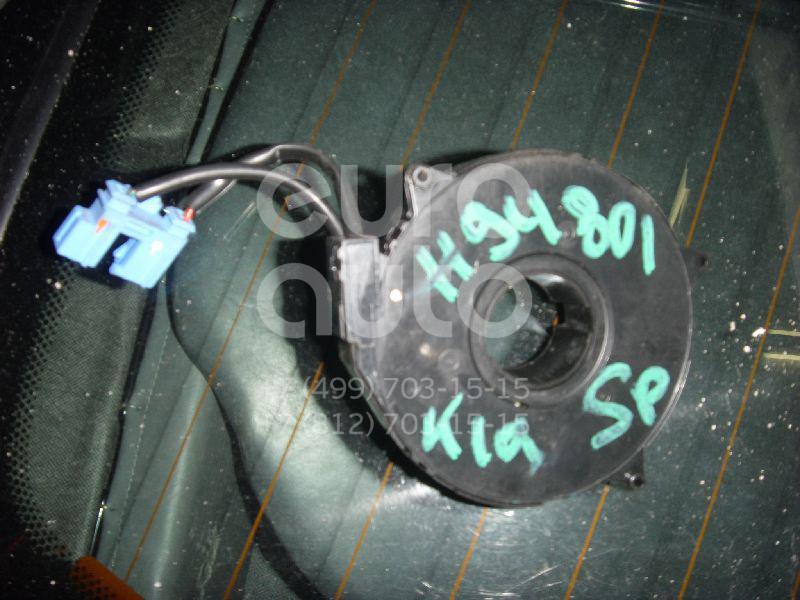 Механизм подрулевой для SRS (ленточный) для Kia Sportage 1993-2006 - Фото №1