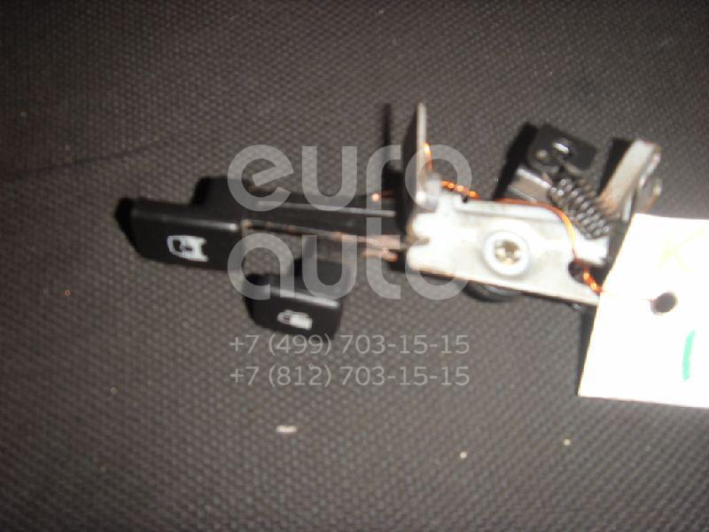 Кнопка открывания лючка бензобака для Kia Sportage 1994-2004 - Фото №1