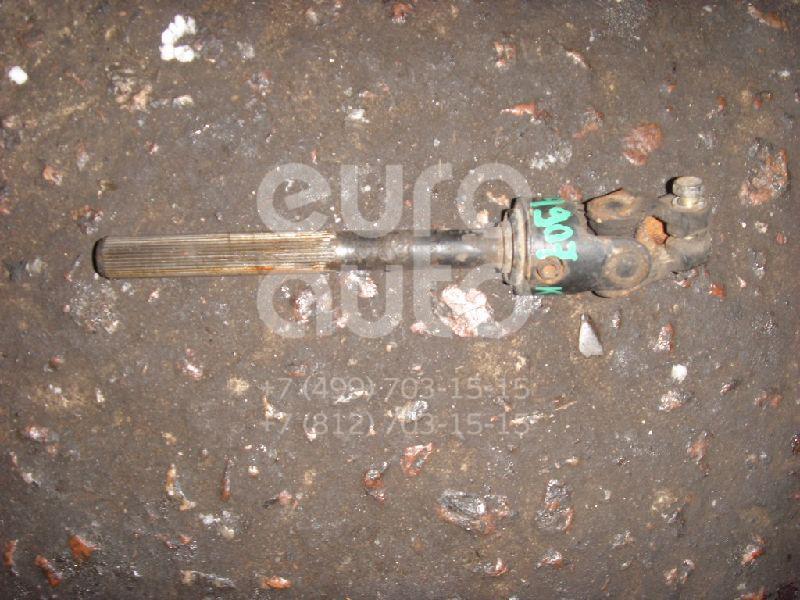 Кардан рулевой для Kia Sportage 1994-2004 - Фото №1