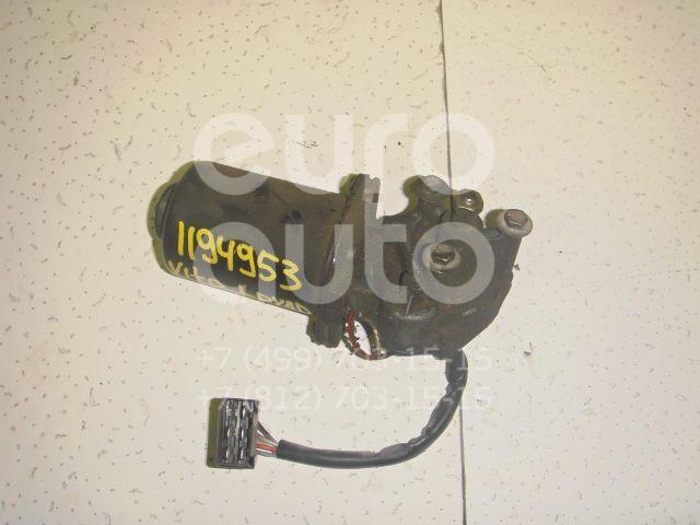 Моторчик стеклоочистителя передний для Mercedes Benz Vito (638) 1996-2003 - Фото №1