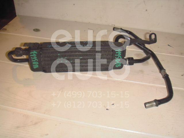 Радиатор гидроусилителя для Opel Astra G 1998-2005;Zafira A (F75) 1999-2005 - Фото №1