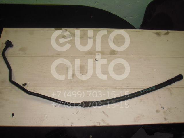 Трубка масляная для Opel Astra G 1998-2005 - Фото №1