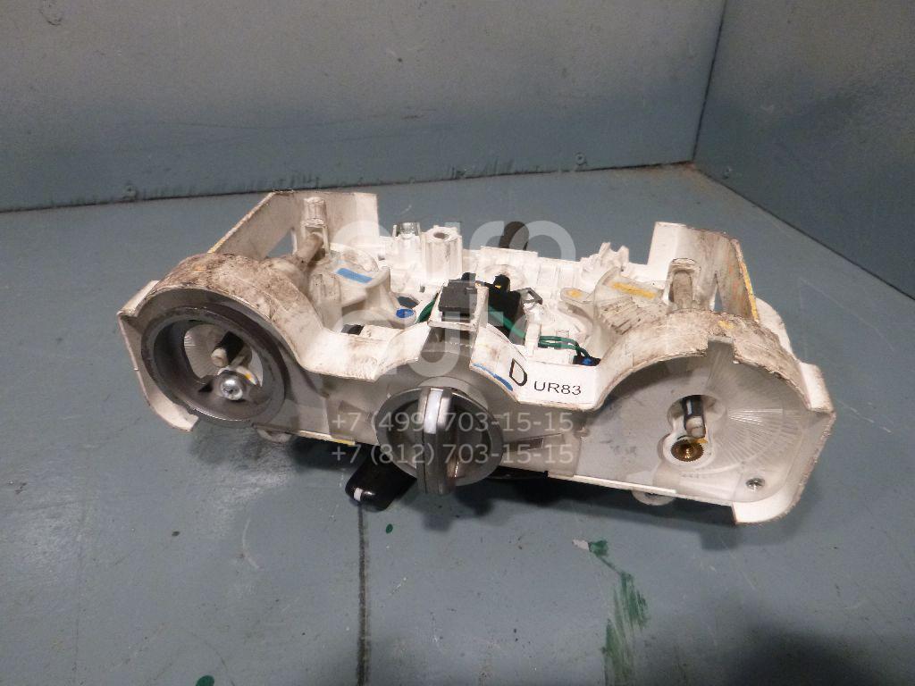 Блок управления отопителем для Mazda BT-50 2006-2012 - Фото №1