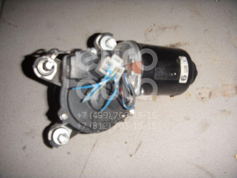 Моторчик стеклоочистителя передний для Mazda BT-50 2006-2012;B-серия (UN) 1999-2006 - Фото №1