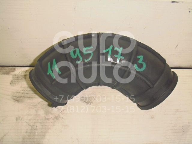 Гофра воздуховода для Opel Astra G 1998-2005 - Фото №1