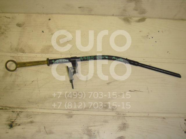 Трубка масляного щупа для Opel Astra G 1998-2005 - Фото №1