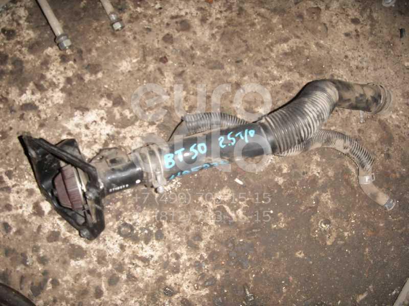 Горловина топливного бака для Mazda BT-50 2006-2012 - Фото №1