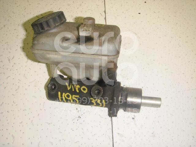 Цилиндр тормозной главный для Mercedes Benz Vito (638) 1996-2003 - Фото №1